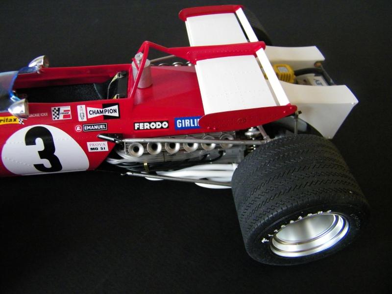 Ferrari 312B 6617531000408