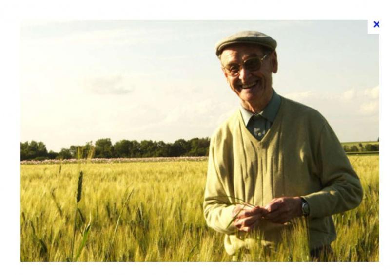 Petite histoire de l'énergie, son rôle en agriculture dans l'histoire - Page 2 661774Depardon3