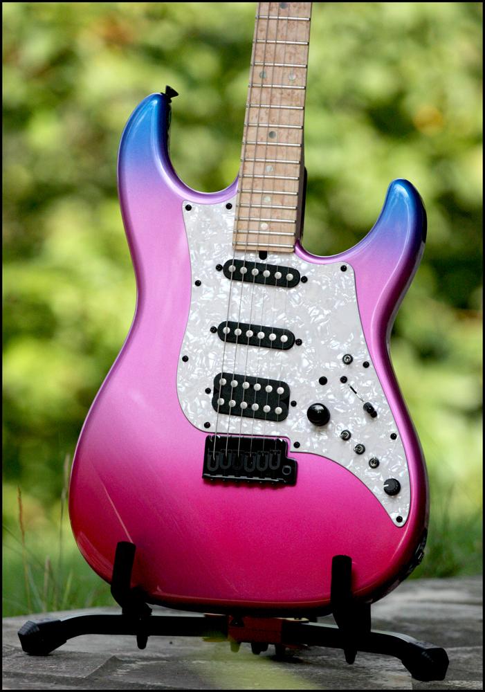 Photos de vos guitares. - Page 2 661820293
