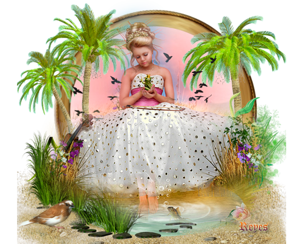 Sala de Reyes  - Página 3 662101Abril5
