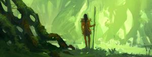 Amazonia XV