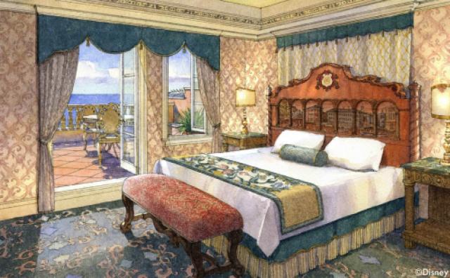 [Tokyo Disney Resort] Guide des Hôtels - Page 3 662350mi4