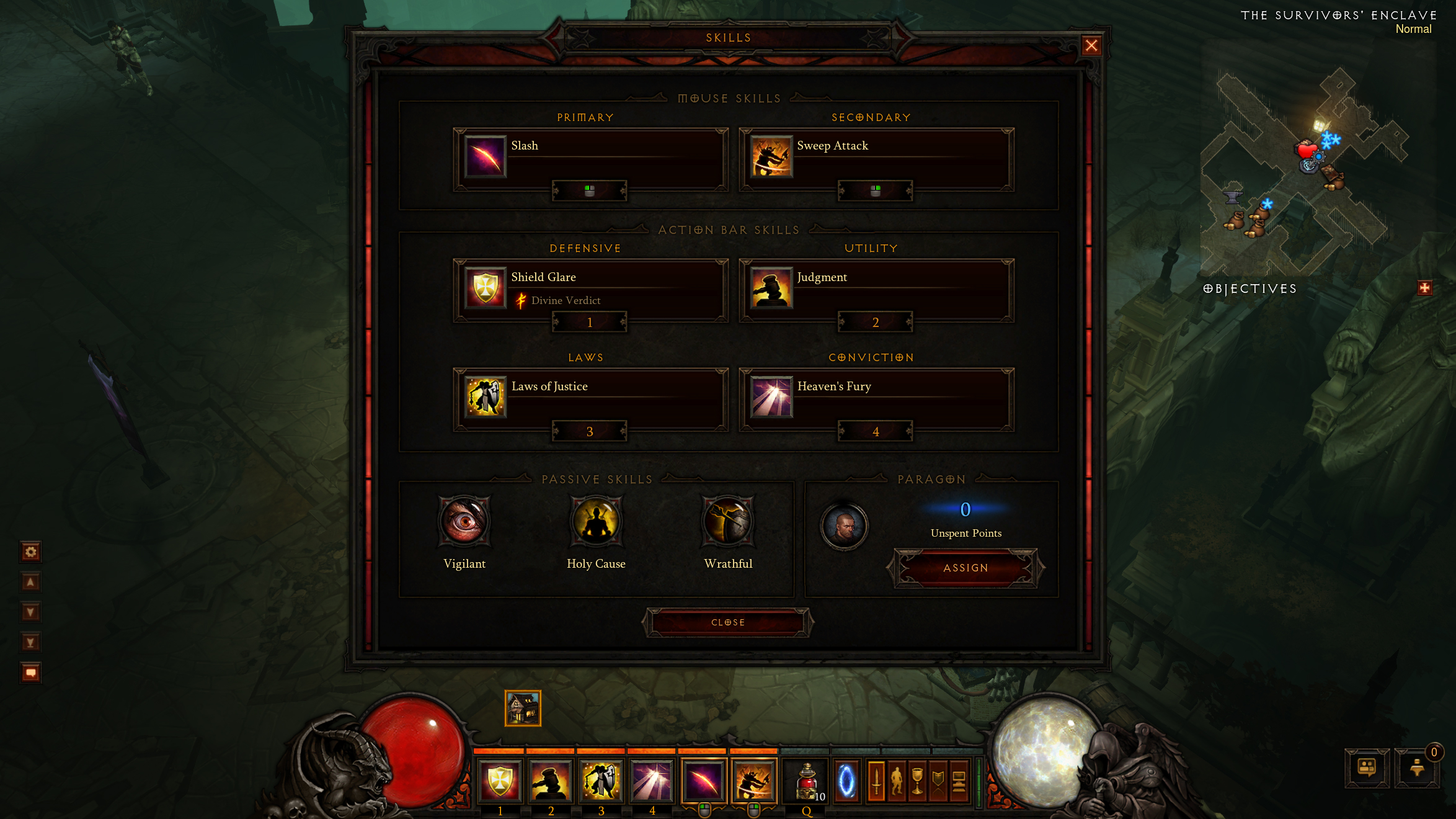 Reaper of souls nouvelle extension de Diablo III 662527815