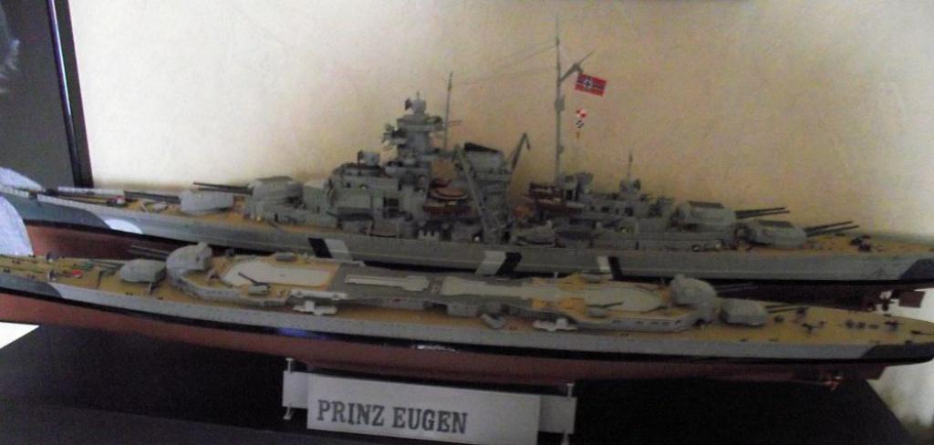 Prinz Eugen Trumpeter au 1x350 664490PrinzEugenTrumpeter1x35025