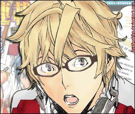 Bakuman [Manga] 665562shujin