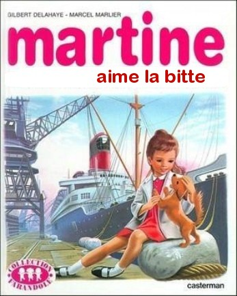 Martine En Folie ! 665725martine10