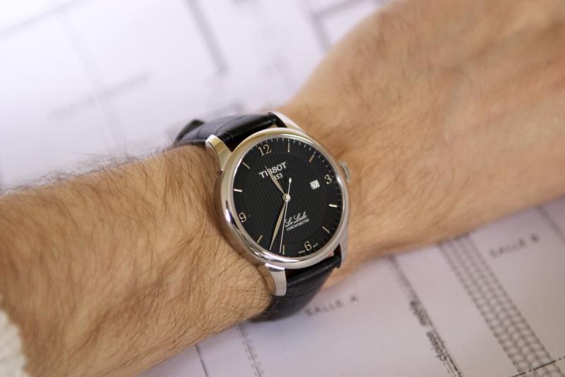 [Revue] Tissot Le Locle Chronomètre 665948DSC3599