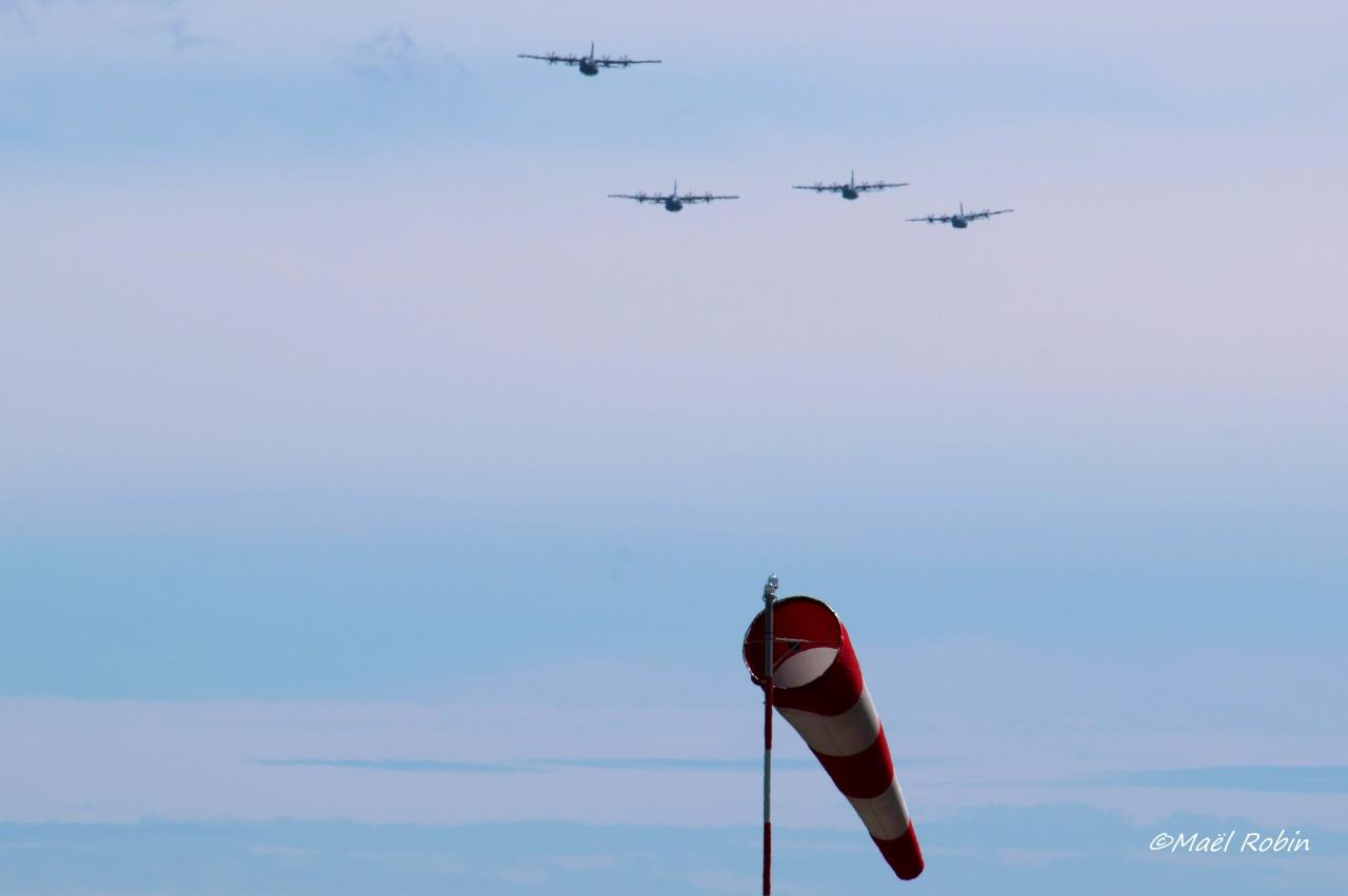 Commémorations du 73 ème Anniversaire du Débarquement en Normandie 1944-2017 666313juin1187