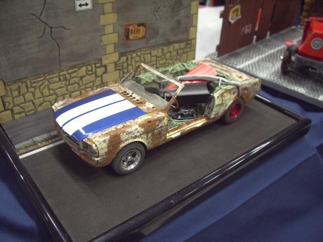exposition salon de la maquette  a jabbeke en belgique  666508IMGP1380