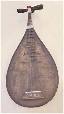 Les instruments de musique.  667055220pxPipa