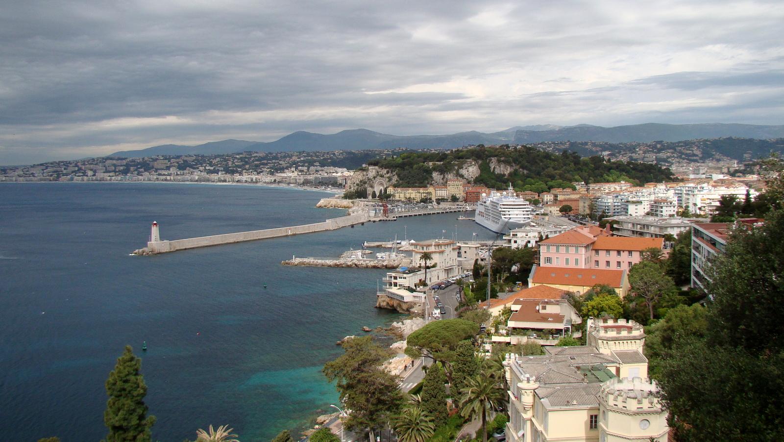 [Vie des ports] Le Port de Nice - Page 3 667155DSC05848