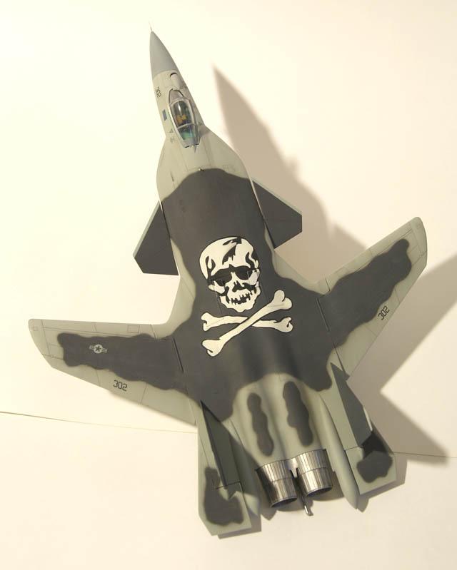 F-47 Bobcat hobbyboss 1/72 FINI - Page 2 667454su4728