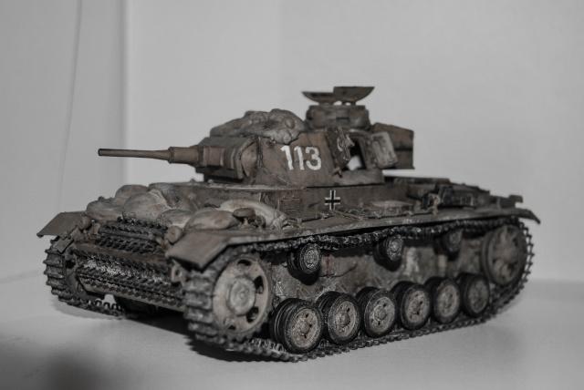 DRAGON - Panzer III J tp (DRAGON) 668083DSC0801