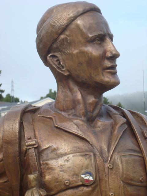 Mémorial Chocs et Commandos    MONT-LOUIS 30 sept 2014 669501115