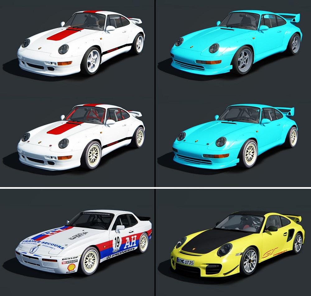 Pack 6 Porsche perso v0.1  670020photo99Copie