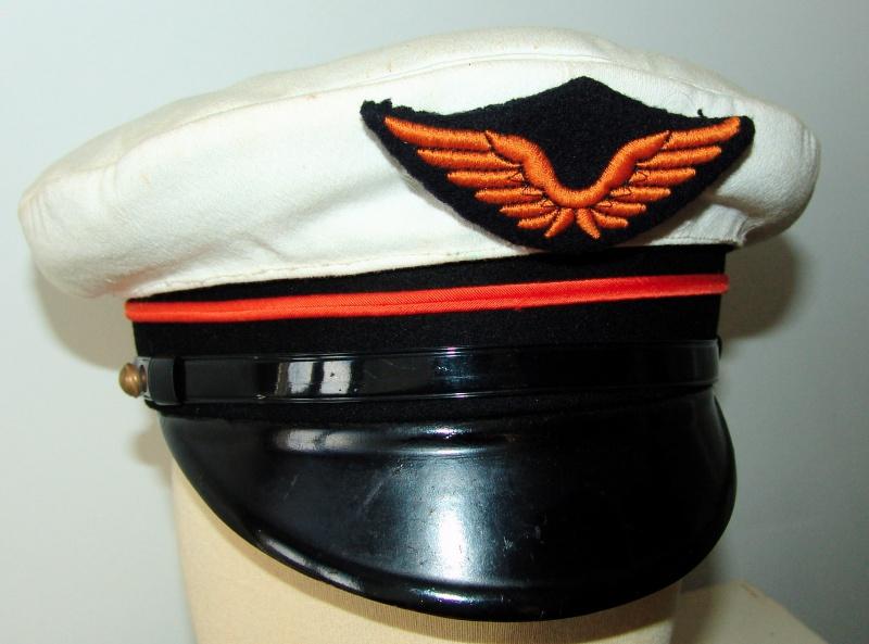 Armée de l'air casquette troupe 29-35 670311DSC09067