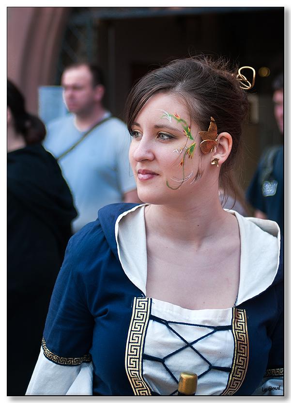 le festival de jeu de role dans les rues de Kaysesberg  670344JeuderoleN8