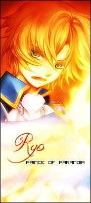 Ryo Kurogane