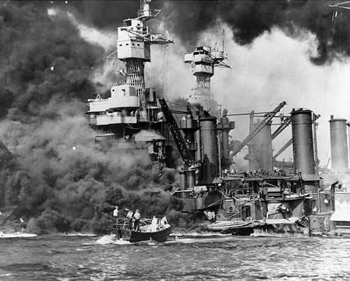 7 Décembre 1941,Pearl Harbor 670862untitled