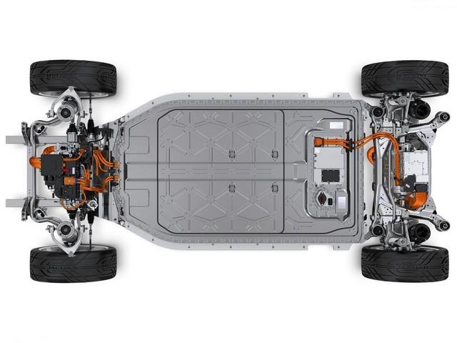 Jaguar Dévoile Le Concept I-PACE : Le SUV Électrique Performant 670879JaguarIPaceConcept2016128047