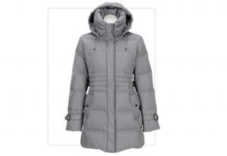Manteau d'hiver femme point zero