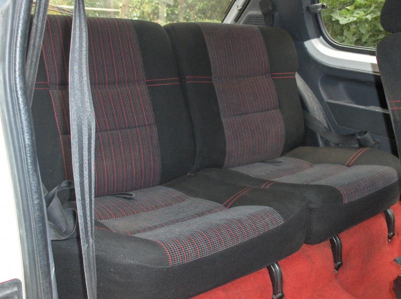 Replique 205 GTI Gr N de Jean Sébastien Couloumies 672094HPIM5161