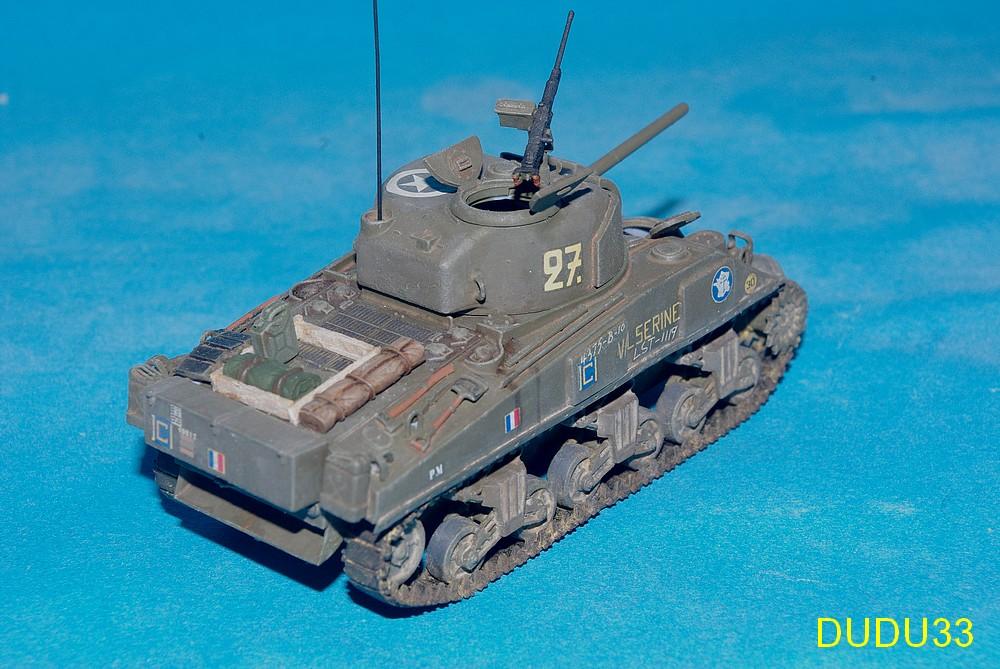 Sherman M4 A2 Valserine  672211IMGP6278R