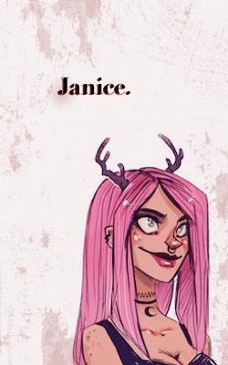 Janice Naden