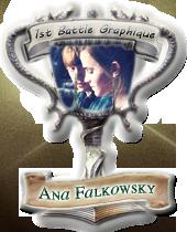 Ana Falkowsky, when the mask became reality 673322Psdbattleana