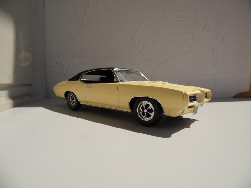 Pontiac GTO 69. 673802SAM3784