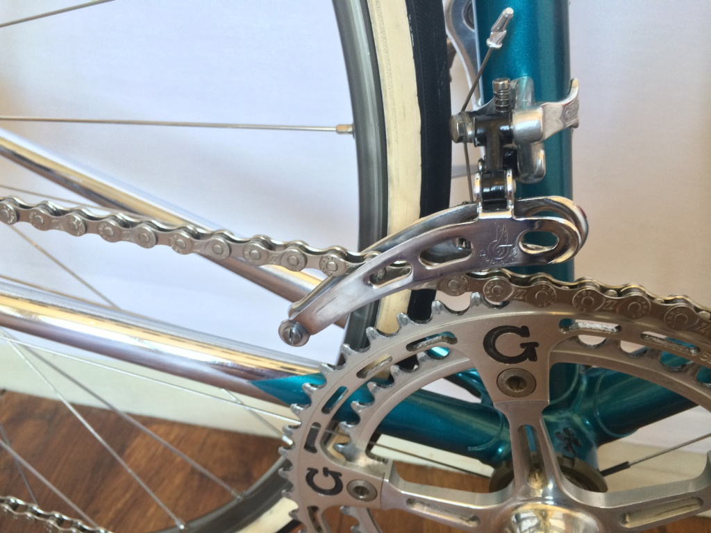 Colnago Spiral Conic Columbus SLX  - Page 2 674021IMG2406