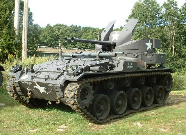 M19 Gun (U.S) 674275M19A1_2040mm_20Gun_20Motor_20Carriage