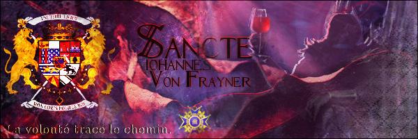 Sancte Iohannes Von Frayner 674533bannSancteCapit2