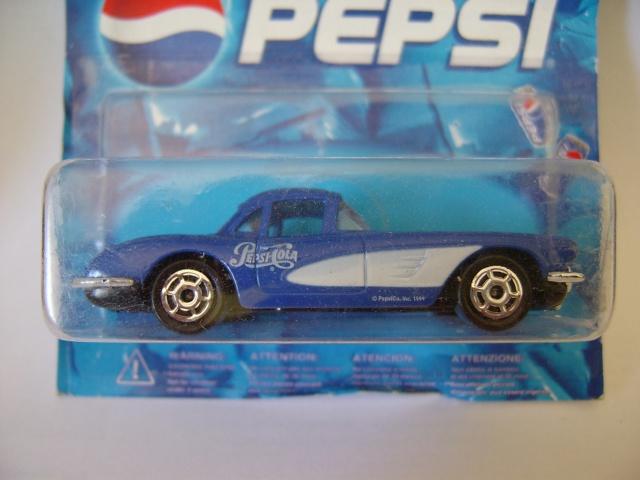 N°279 Chevrolet corvette 58 6746345112