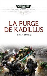 Programme des publications Black Library France de janvier à décembre 2012 674682frthepurgingofkadillus