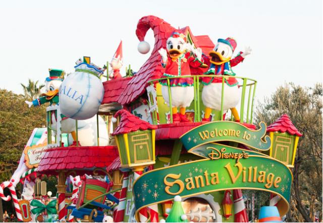 [Tokyo Disney Resort] Programme complet du divertissement à Tokyo Disneyland et Tokyo DisneySea du 15 avril 2018 au 25 mars 2019. 674874xm7