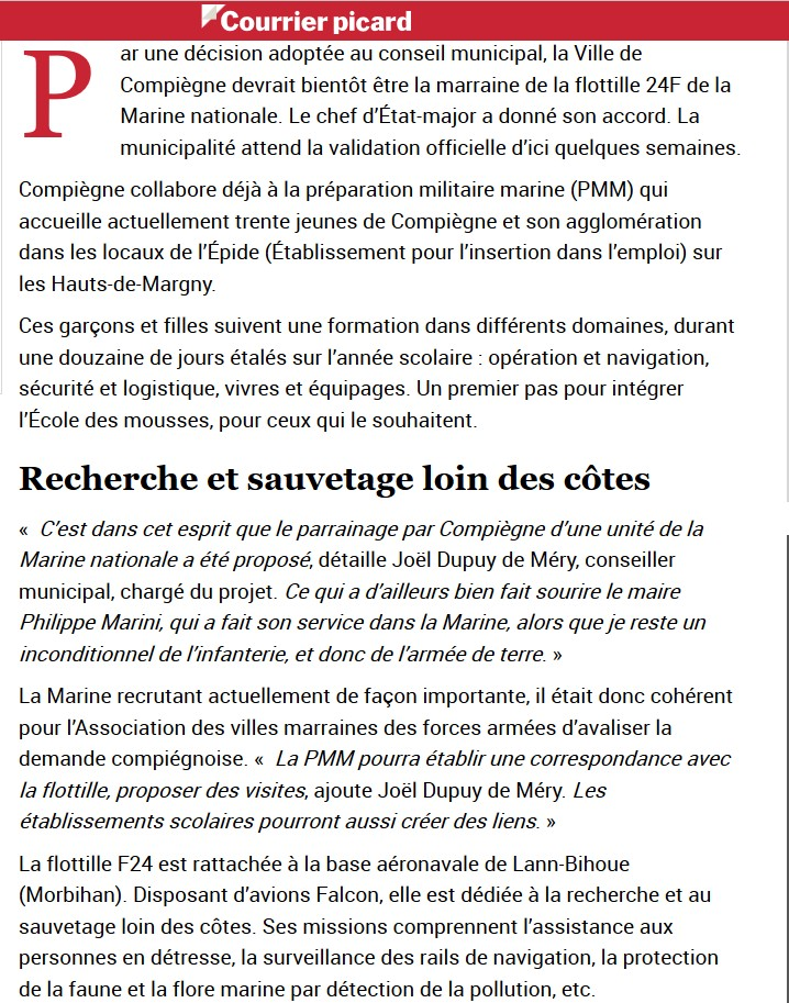 FLOTTILLE 24 F - Page 2 675107CourrierPicard