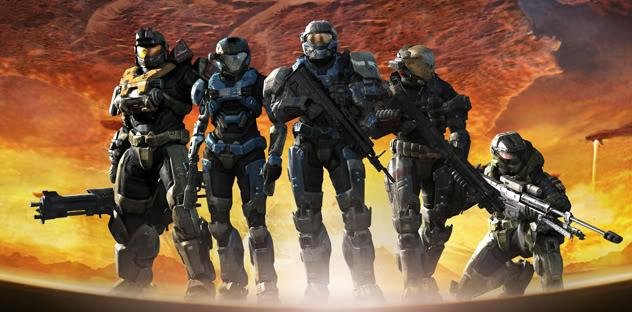 L'univers d'Halo, Sa présentation et qu'est ce qu'un Spartan? 675651NobleTeam