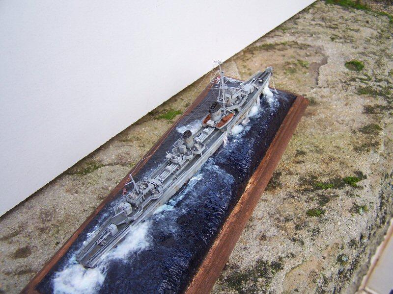 Dkm Z39  1/600 - scratch sur base airfix   675674Dkm_Z29_049