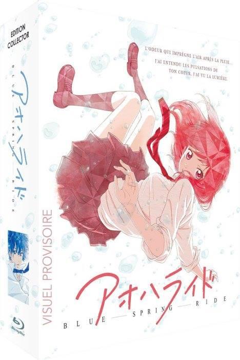 ao haru ride - [MANGA/ANIME] Blue Spring Ride (Ao Haru Ride) - Page 4 675763bluespringridecoffretcollectorblackbox