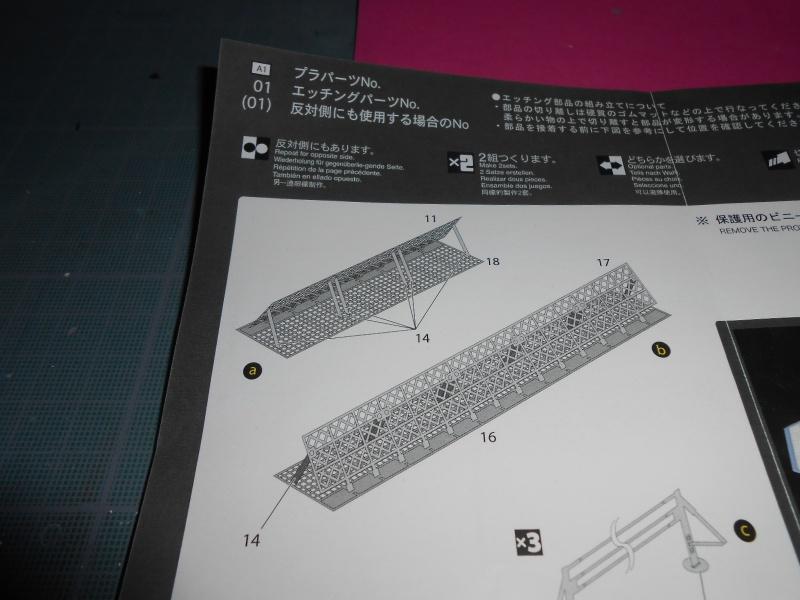 Kaga/Tenryu 1932 1/700 PE/Ponts en bois+Babioles - Page 5 675781DSCN7448
