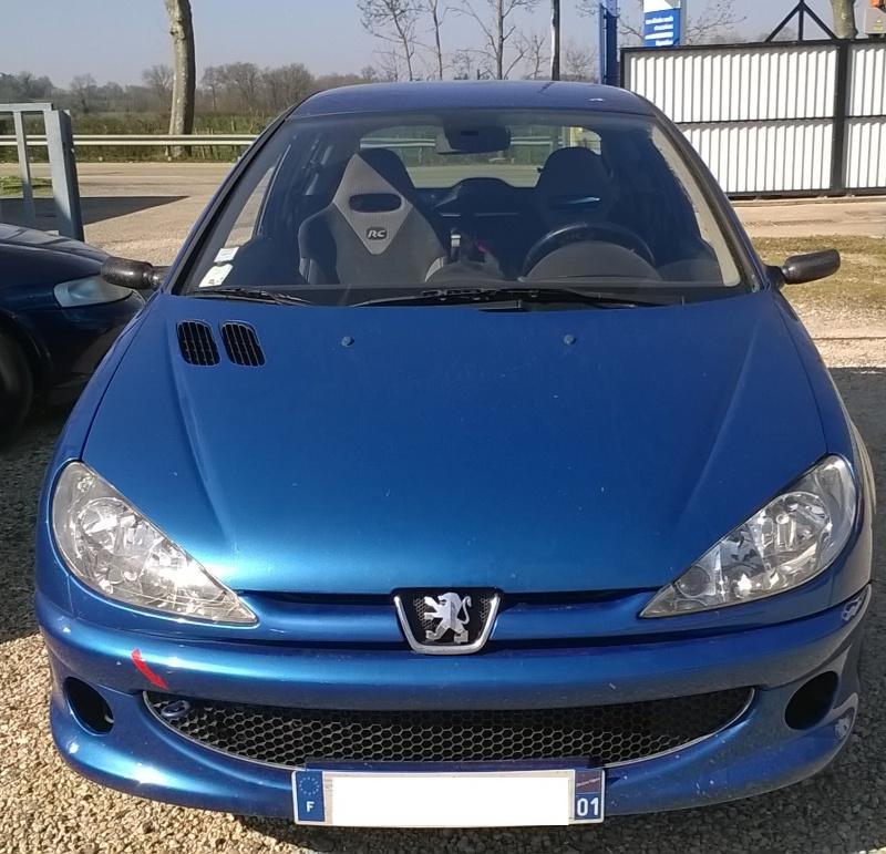 [BoOst] Peugeot 206 RCi de 2003 - Page 3 676349WP20170316144311Pro