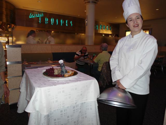 Un anniversaire chez Mickey les 9 & 10 juin 2011 - Hôtel Cheyenne  676734DSC00524