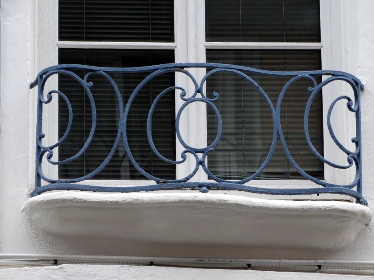 Balcons en fer forgé 676876121Copier