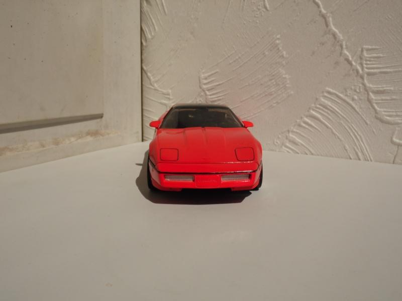 Chevrolet Corvette's C4. 676892SAM4995