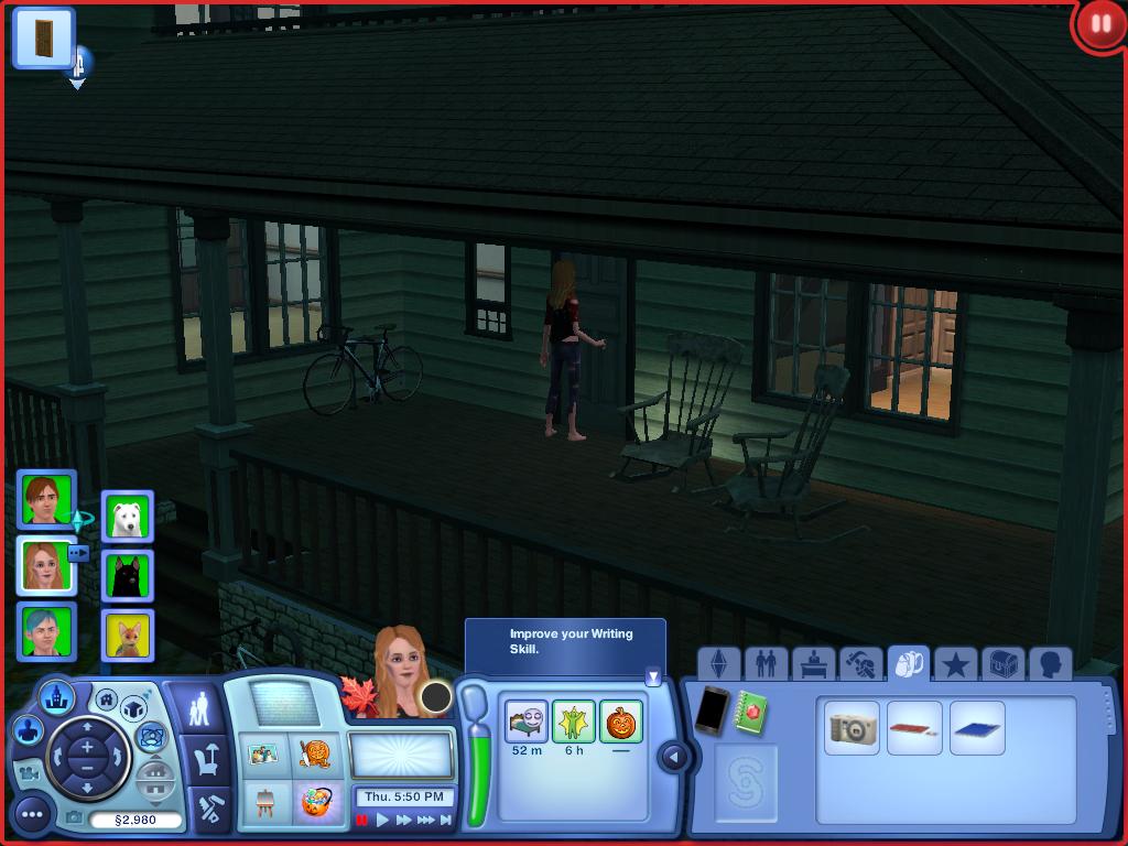 Les Sims ... Avec Kimy ! 676900Kimycherchetoujourslessucreries
