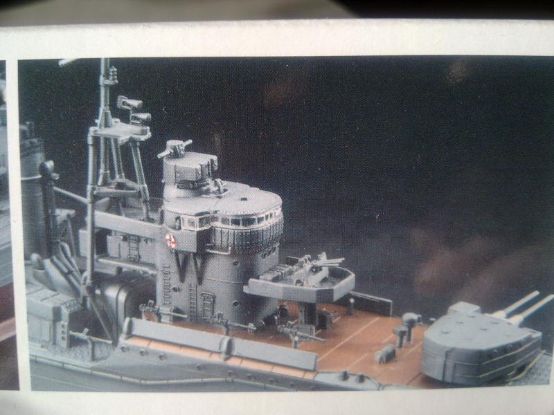destroyer Yukikaze par Pascal 94 67725316102010856