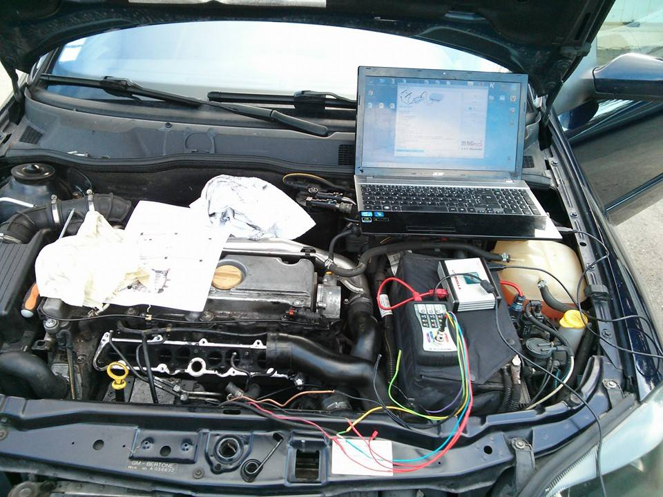 Présentation de MC-R Performance 677671PSG16Astra
