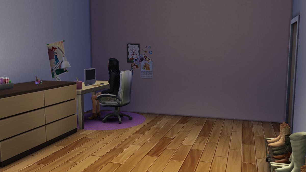 [Sims 4] Un souvenir de vos premiers instants de jeu - Page 2 6777192921