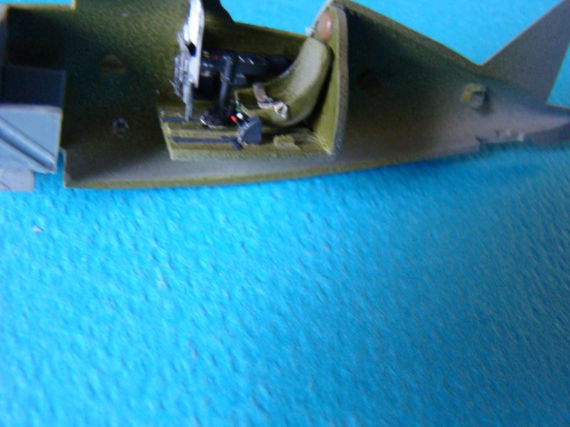 [Aéronavales 2014] [Special Hobby] Grumman F3F-3 TERMINE 678768DSC03141